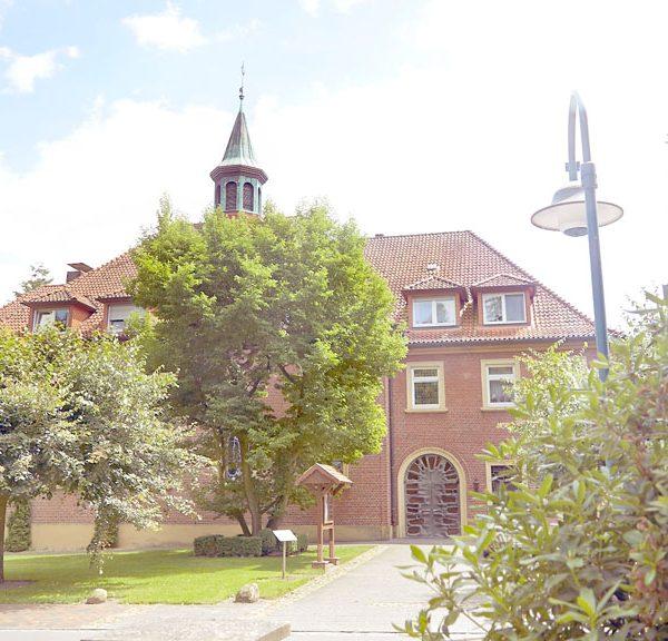 St. Anna-Stift
