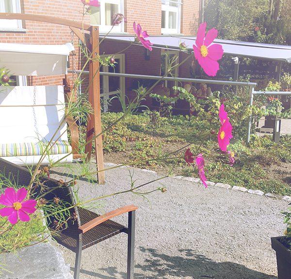 Garten und Tagespflege St. Anna-Stift