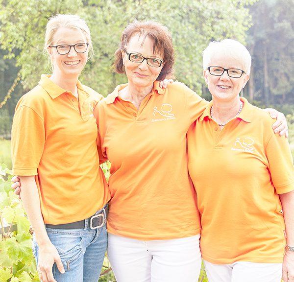 Team der Pflegeberater